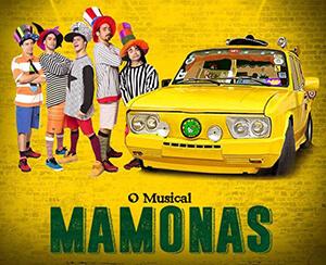 O Musical Mamonas