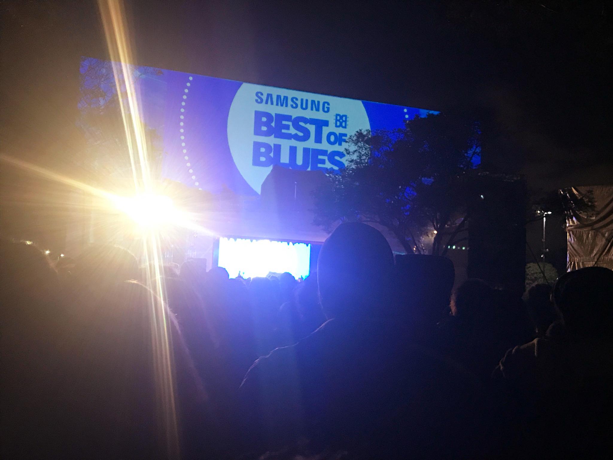 best of blues joe satriani