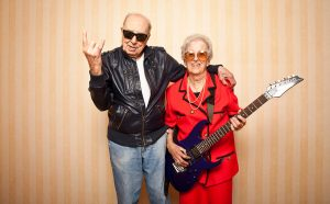 casal rock and roll