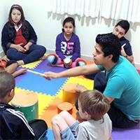 Thiago Nascimento - Professor Flauta Doce e Musicalização para Bebês e Crianças