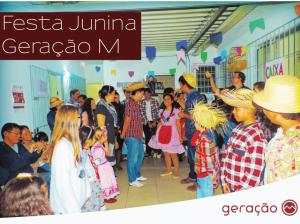 festa junina escola de musica
