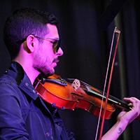 Lucas Gonzaga - Professor de Violino