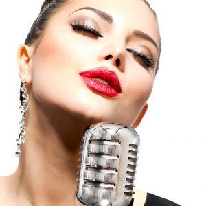 Cantora bonita