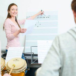 Ensinando Teoria Musical