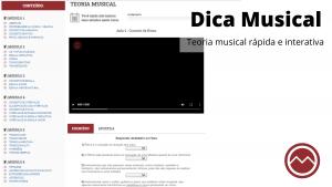 curso de teoria musical online