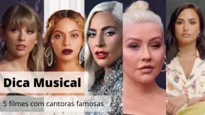 cantoras famosas